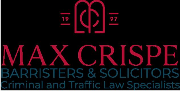 Max Crispe Lawyer Logo